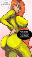Hannah's Comic Preview Colors Image 5-5 by Pettyexpo