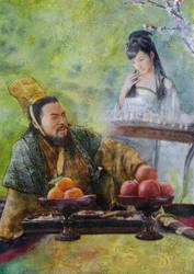3 Kingdoms-Romance of CaoCao by a-thammasak
