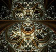 fractal thaw by grinagog