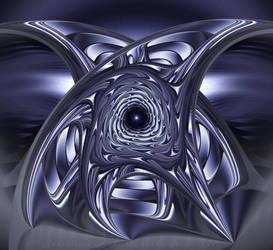 chrome curves by grinagog