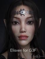 Elisven Promo by second-circle