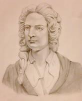 Antonio Lucio Vivaldi by Rossi-Rosedeni