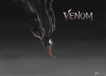 Venom by Steampunk007