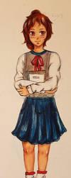 Magical Girl Aether- Ruby Nesshin by Jason-Jamey