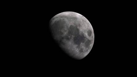 Moon by ZAUS69