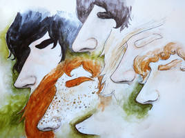 Noses by beriquito
