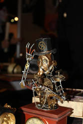 SteampunkChile 8 0 Lord BoltNut Cuprumstannun en ComicCon 2013 by  SteampunkChile b1926d93457a