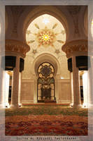 Zayed Mosque 7 by Sultan-Almarzoogi