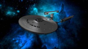 USS Enforcer by vatorx