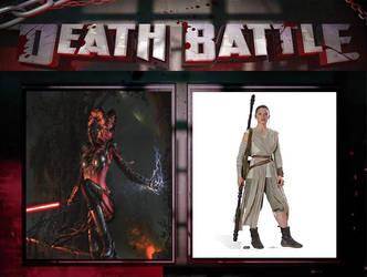DB Sith vs Whatever by userup