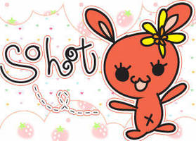 Illus.01 : So Hot by Shioon