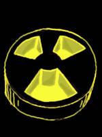 radioactive by chaitanyak