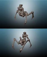 Centaur by chaitanyak