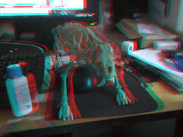 anaglyph experiment by chaitanyak