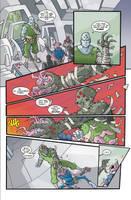 Zen intergalactic Ninja page21 by Chadfuller