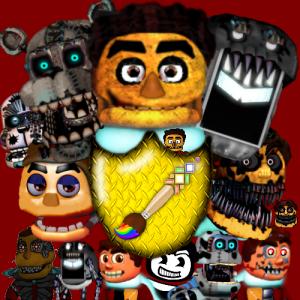 TheRealBoredDrawer's Profile Picture