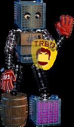 N'1.5 Crate by TheRealBoredDrawer