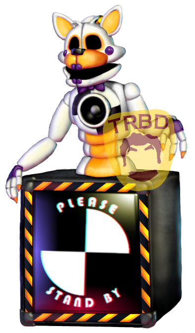 Security Lolbit by TheRealBoredDrawer