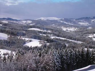 Winterwonderland by Cilmeron