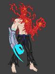 Curse-Hunters: Fused Soulmass by splaty