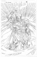 Thor by BChing