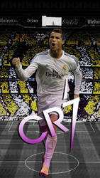 Cr7 Wallpaper by Puebloz