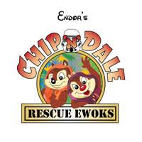 Rescue Ewoks by DreamBig20761