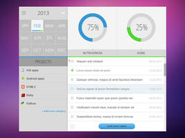 Task manager by tempeescom