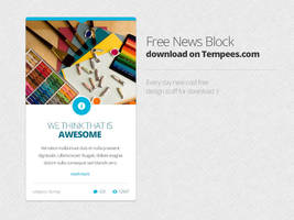 Free pin block for download by tempeescom