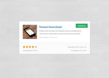 Pluginbox by tempeescom