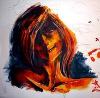 Raclure De Palette by Mistexpi