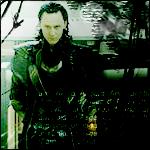 The Avengers: Loki by RizuRizuRizuki