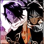 Bleach: Yoruichi Shihoin by RizuRizuRizuki