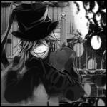 Kuroshitsuji: Undertaker by RizuRizuRizuki