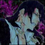 Bleach: Byakuya Kuchiki by RizuRizuRizuki