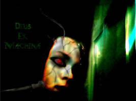 Deus Ex Machina by kingkill666