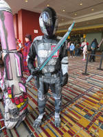 Zer0- Taken at Connecticon 2018 by BrinyCosplay