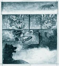 Lamb's Teeth pg 1 by foxspitt