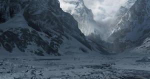 ice land by pirsion
