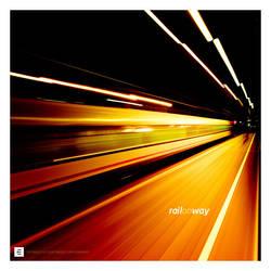 rail on way by erroid