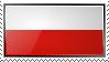 Polska - Poland - stamp by erroid