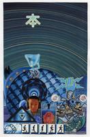 New Blue by bluespectralmonkey