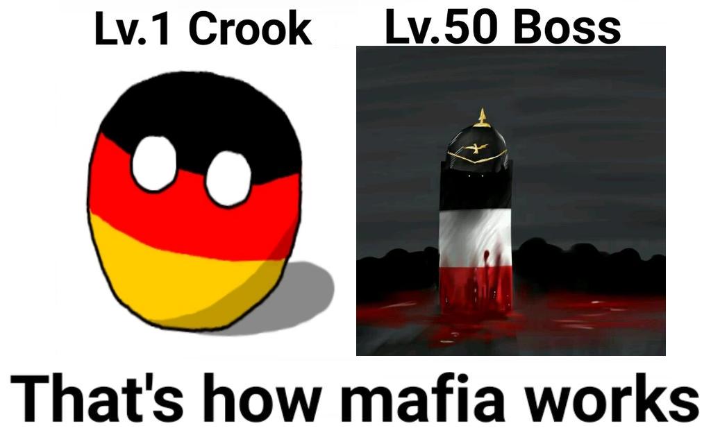 That's How Mafia Works by Disney08 on DeviantArt