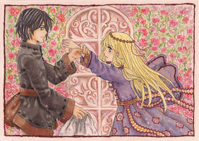 Fairytale by 0Febris0