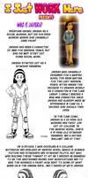 IJWH: Who Is Javiera? by byakurai1313