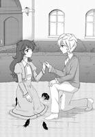 This Pendent Heart: Chapter 16 by Mangaka-chan