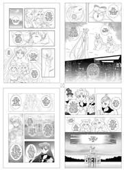 Future Reunion - Act 9 (Part 4) by Mangaka-chan