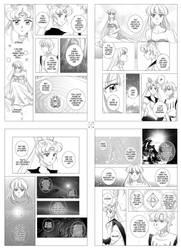 Future Reunion - Act 9 (Part 7) by Mangaka-chan