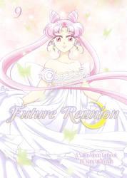Future Reunion Act 9 cover by Mangaka-chan