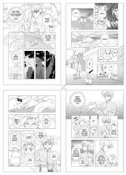 Shou's Birthday Surprise! (part 4) by Mangaka-chan